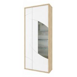 Шкаф-витрина Мадейра СТЛ.264.01
