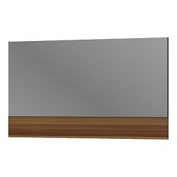 Зеркало настенное Ксено СТЛ.078.21 слива валлис