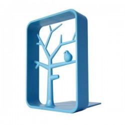 Держатель книг (Голубой)