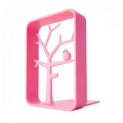 Держатель книг (Розовый)