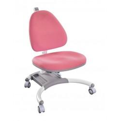 Детское кресло FunDesk SST4 (Розовый, Серый)
