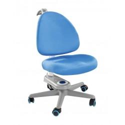 Детское кресло FunDesk SST10 (Голубой, Серый)