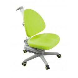 Детское кресло FunDesk SST10 (Зеленый, Серый)