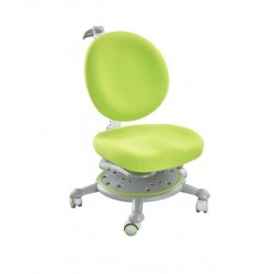 Детское кресло FunDesk SST1 (Зеленый, Серый)