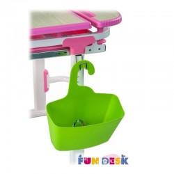 Корзина для хранения FunDesk SS3 (Зеленый)