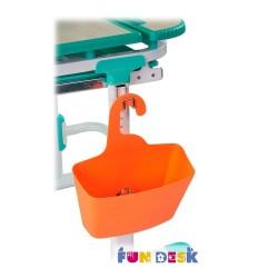 Корзина для хранения FunDesk SS3 (Оранжевый)