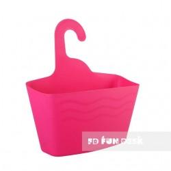 Корзина для хранения FunDesk SS3 (Розовый)
