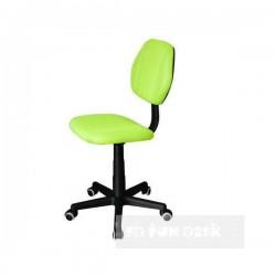 Детское компьютерное кресло FunDesk LST4 (Лайм, Черный)
