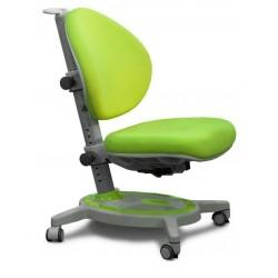 Детское кресло Mealux Stanford (Зеленый, Серый)
