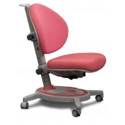 Детское кресло Mealux Stanford (Розовый, Серый)