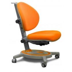 Детское кресло Mealux Stanford (Оранжевый, Серый)