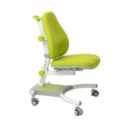 Кресло Rifforma Comfort-33/C с чехлом (Зеленый, Белый)