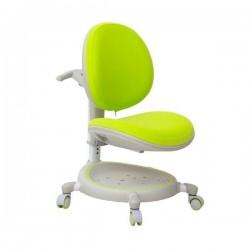 Кресло Z.MAX-05 (PLUS) (Зеленый, Серый)
