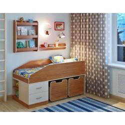 Детская кровать Хорс