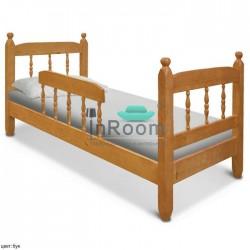 Детская кровать Кузя 1