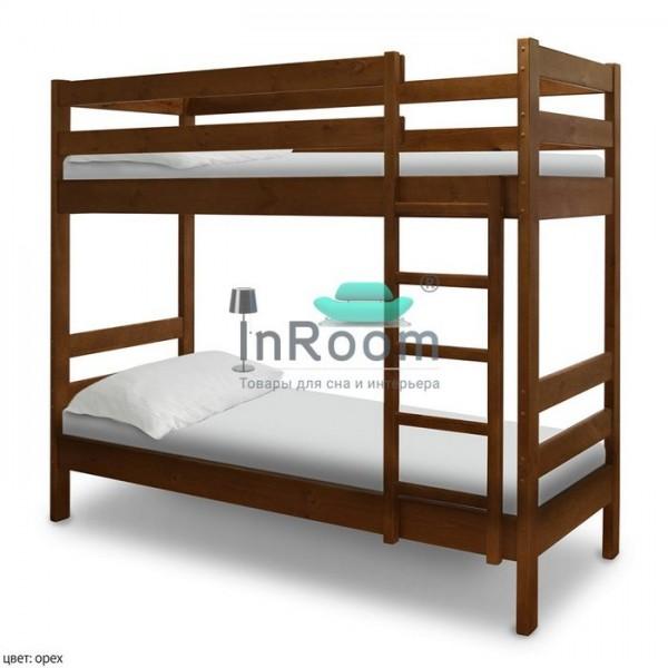 Двухъярусная кровать Кадет 2