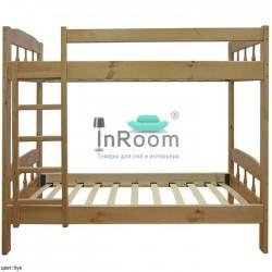 Двухъярусная кровать Скаут 1