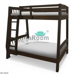 Двухъярусная кровать Эльбрус