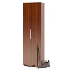 Шкаф распашной ШО-1 (Испанский орех)