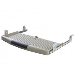 Полка под клавиатуру ПЛК-1С (Серый)
