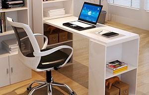 Как правильно выбрать компьютерный стол для дома и офиса?